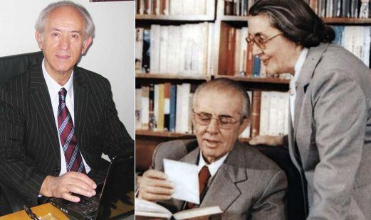 Ahmet Kamberi Enver Hoxha