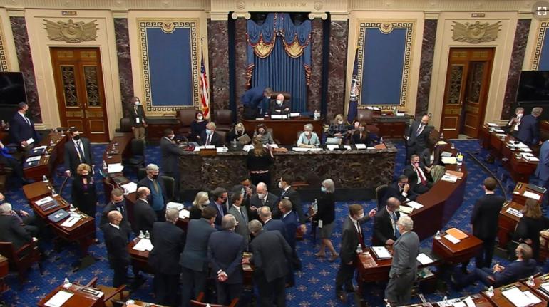 Demokratet Senat