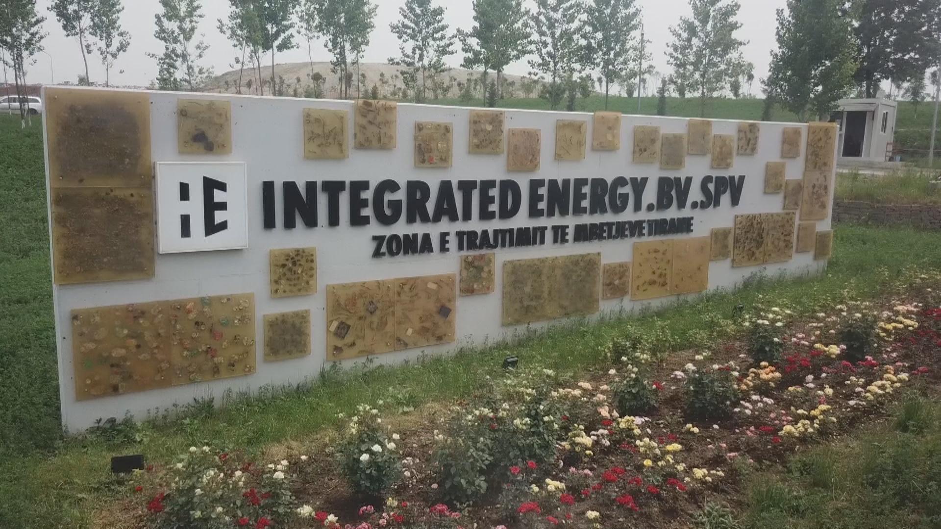 """Integrated Energy"""" BV SPV mbështet me gjashtë bursa studentët e mjedisit në  universitetin """"Polis"""" - Balkanweb.com - News24"""