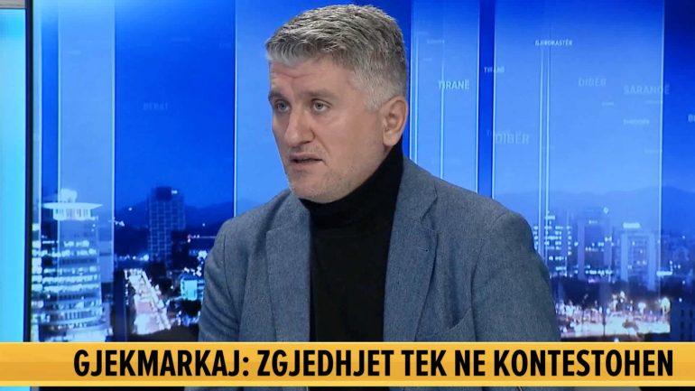Gjekmarkaj