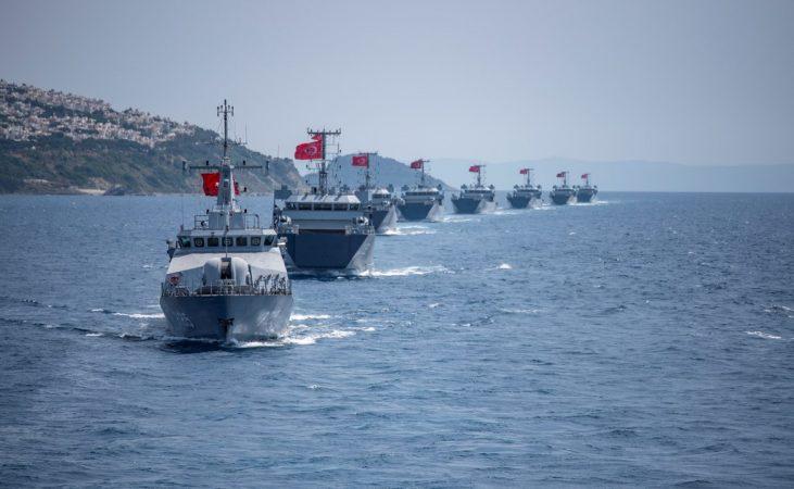 Marina Turke Anije