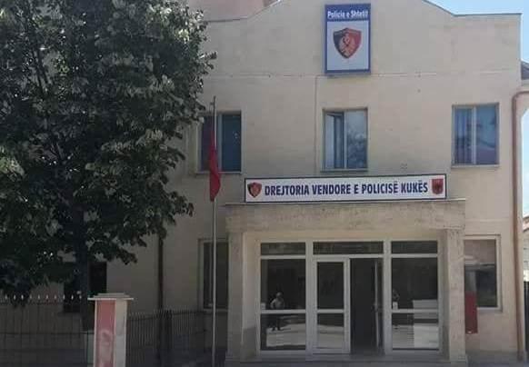 Policia E Kukesit