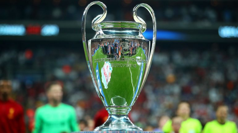 Skysports Champions League 4861512