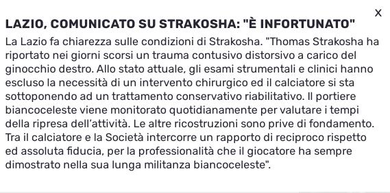 Strakosha