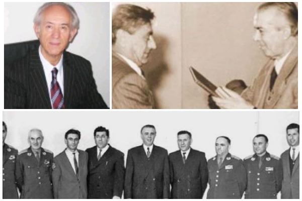 Ahmet Kamberi Kardiologu Enveri Semundja Kadri Hazbiu