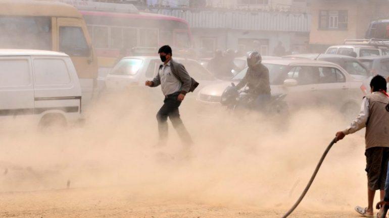 Air Pollution In Neapl 780x439