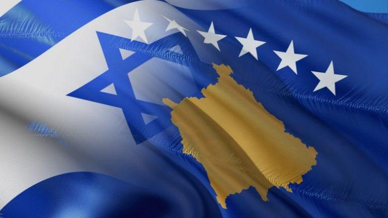 Kosove Izrael