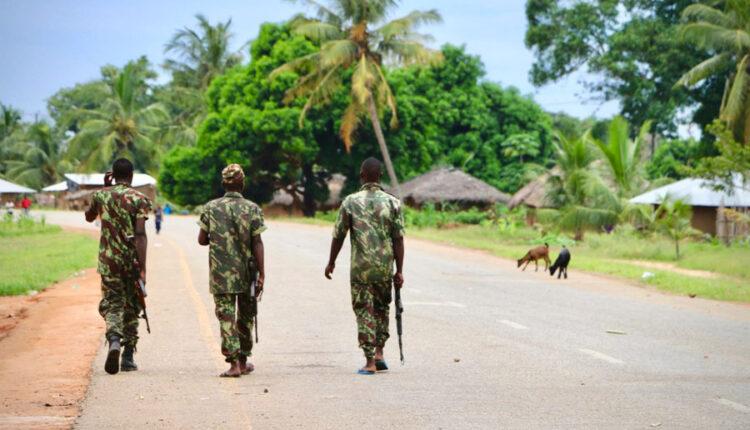 Militantet Po Vrasin Femije Ne Mozambik 750x430