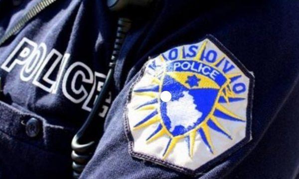 Policia E Kosoves1