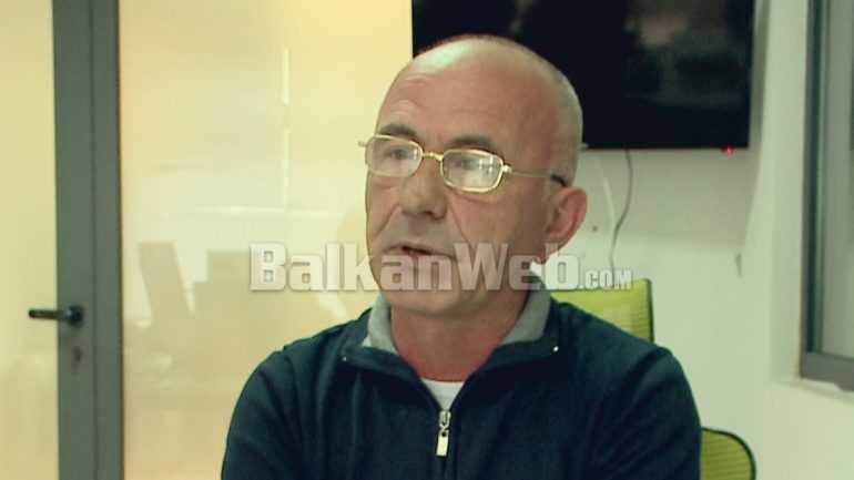 Ahmet Duraku