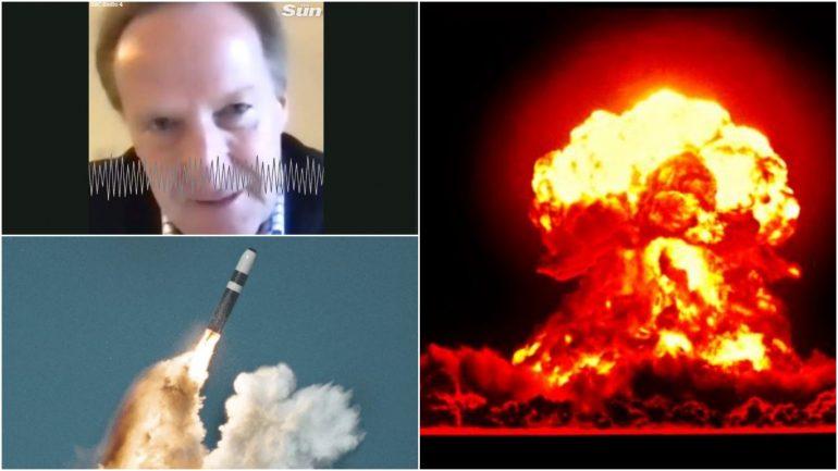 Bomba Sulm Terrorist 4