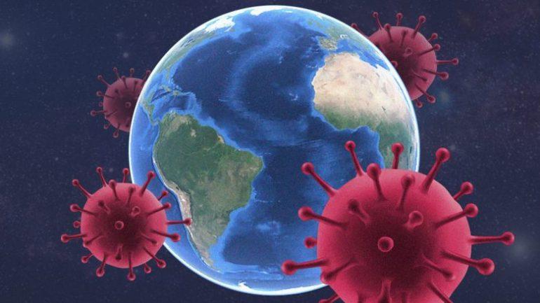 Coronavirus 780x439