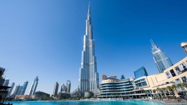 Dubai Sot