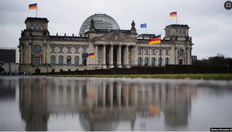 Gjermania