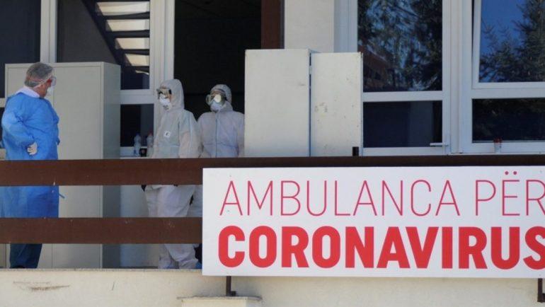 Koronavirusi Kosova1