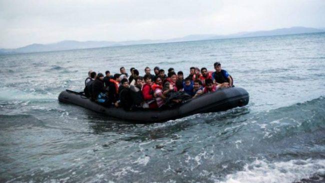 Migrants Europe Angelos Tzortzinis Afp 930904 1 696x392