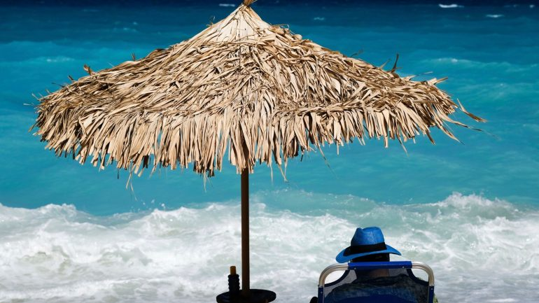 Skynews Beach Greece Travel 5308918