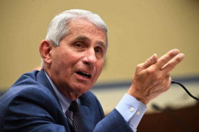11 Time Anthony Fauci Getty 696x462