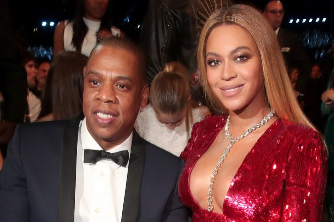 Beyonce Jay Z Celebrates 9th Wedding Anniversary
