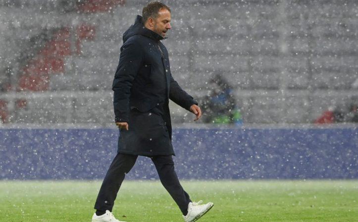 Hansi Flick And Bayern Munich Director Would Have Broken Relationship