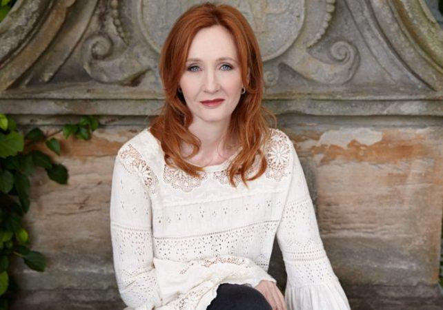 J.k Rowling 696x488