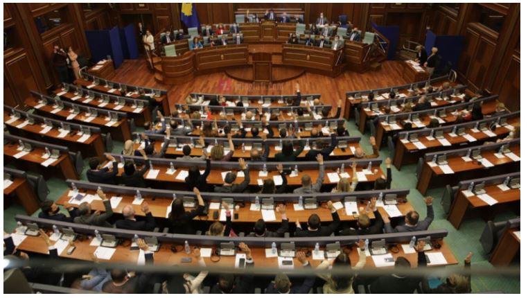 Kuvendi Kosova1
