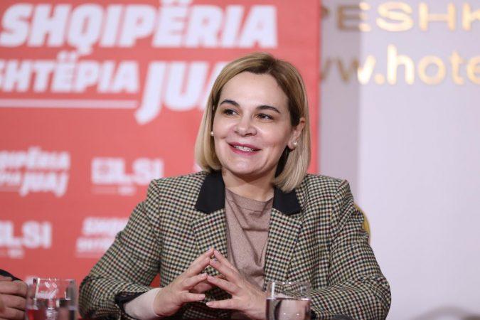 Monika Kryemadhi 1