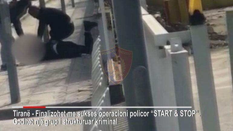 Tirane Operacioni Policor