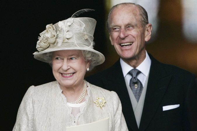 Royals Attend A Thanksgiving Service At St Paul's Cathedral