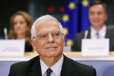 Josep Borrell Eu High Representative 2 1 696x464