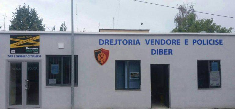 Policia Diber11