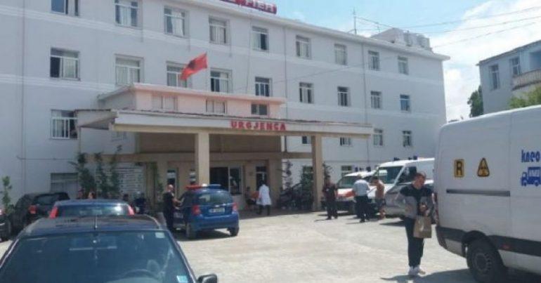 Spitali I Fierit