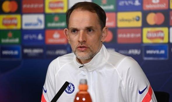 Thomas Tuchel Makes Porto Champions League Pledge As Chelsea Boss Needs West Brom Response 4391304