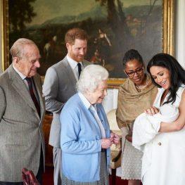 Gb: Il Principe Filippo Compie 99 Anni / Speciale