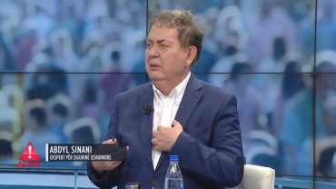 Abdyl Sinani