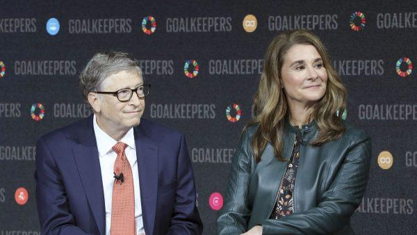 Bill Melinda Gates
