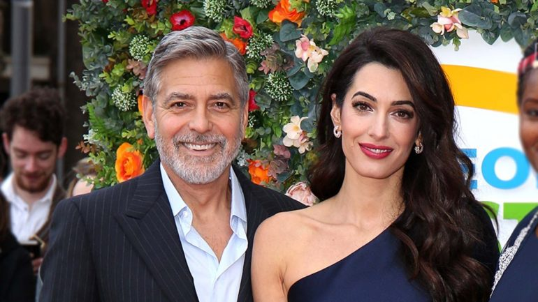 George Amal Clooneys Marriage Is Very Solid It Takes Patience 001