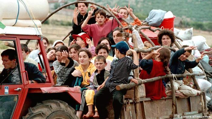 Kosove 1999