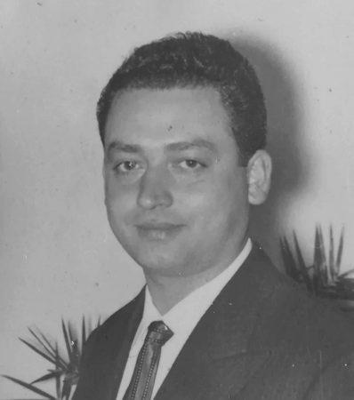 Pietro Napoletano