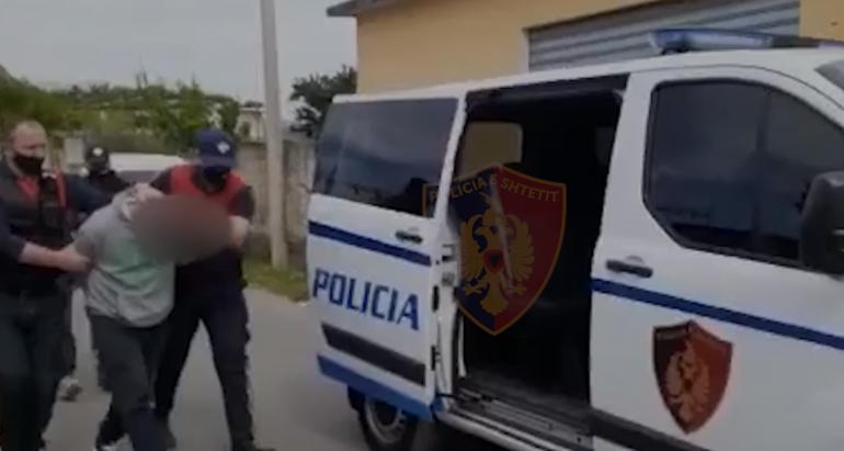 Shkoder Policia