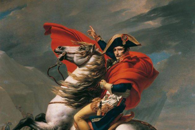 The Napoleon Technique 630x420