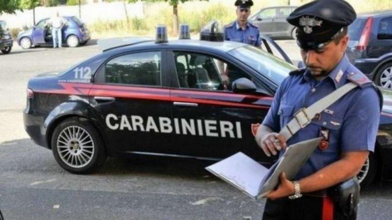 Auto Auto Carabinieri 4 678x38116217539191621761116
