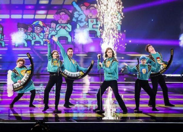 Eurovision 696x503