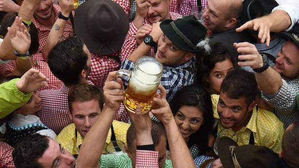 Festa E Birres