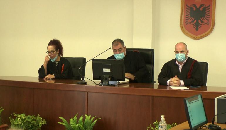 Gjykata Durres