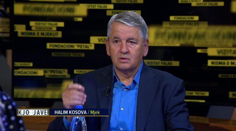 Halim Kosova 2