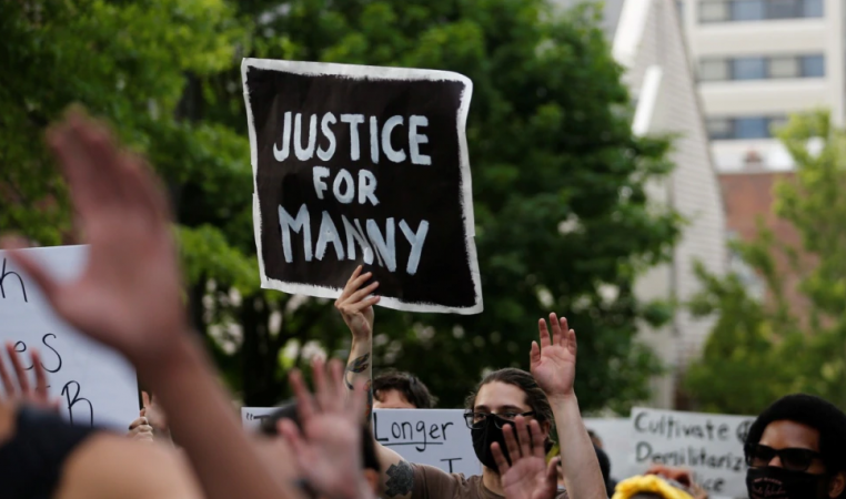 Justice For Manny