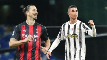 Juventus Milan Probabili Formazioni Cristiano Ronaldo E Dybala Sfidano Ibrahimovic 2618220