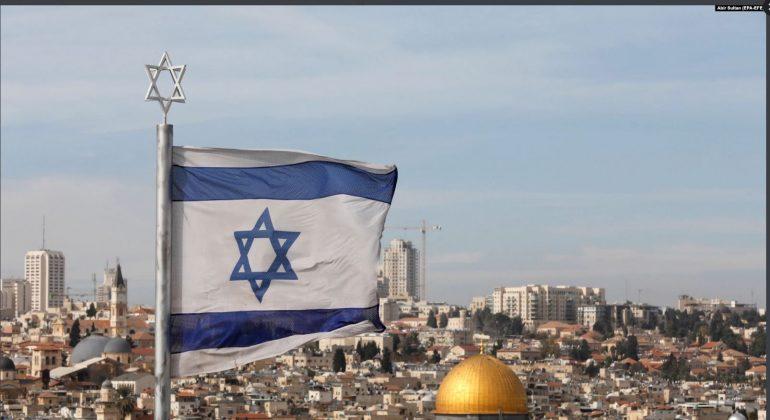 Konflikti Izrael Palestina1