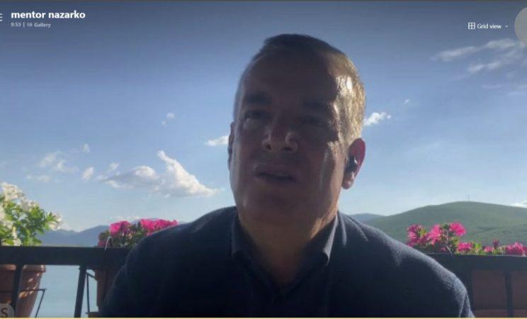 Mentor Nazarko